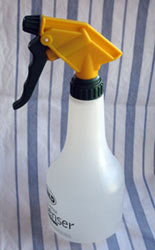 Indoor Gardening Equipment - Spray Bottle