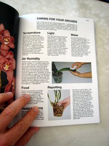 Indoor Gardening Tips - Book