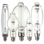 HPS Lighting - HPS Bulbs